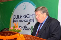 Regional Water-Energy-Food Nexus Workshop Held in Kathmandu